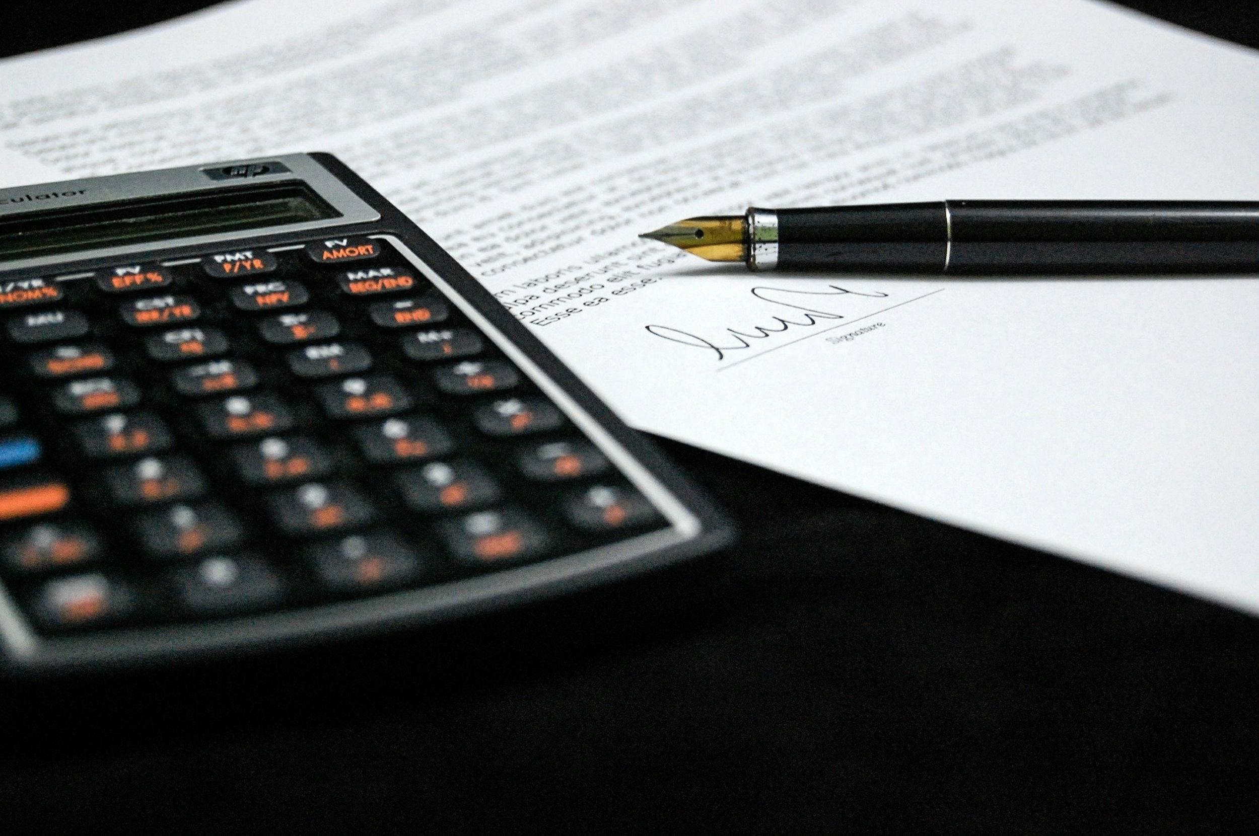 Vive les calculatrices !